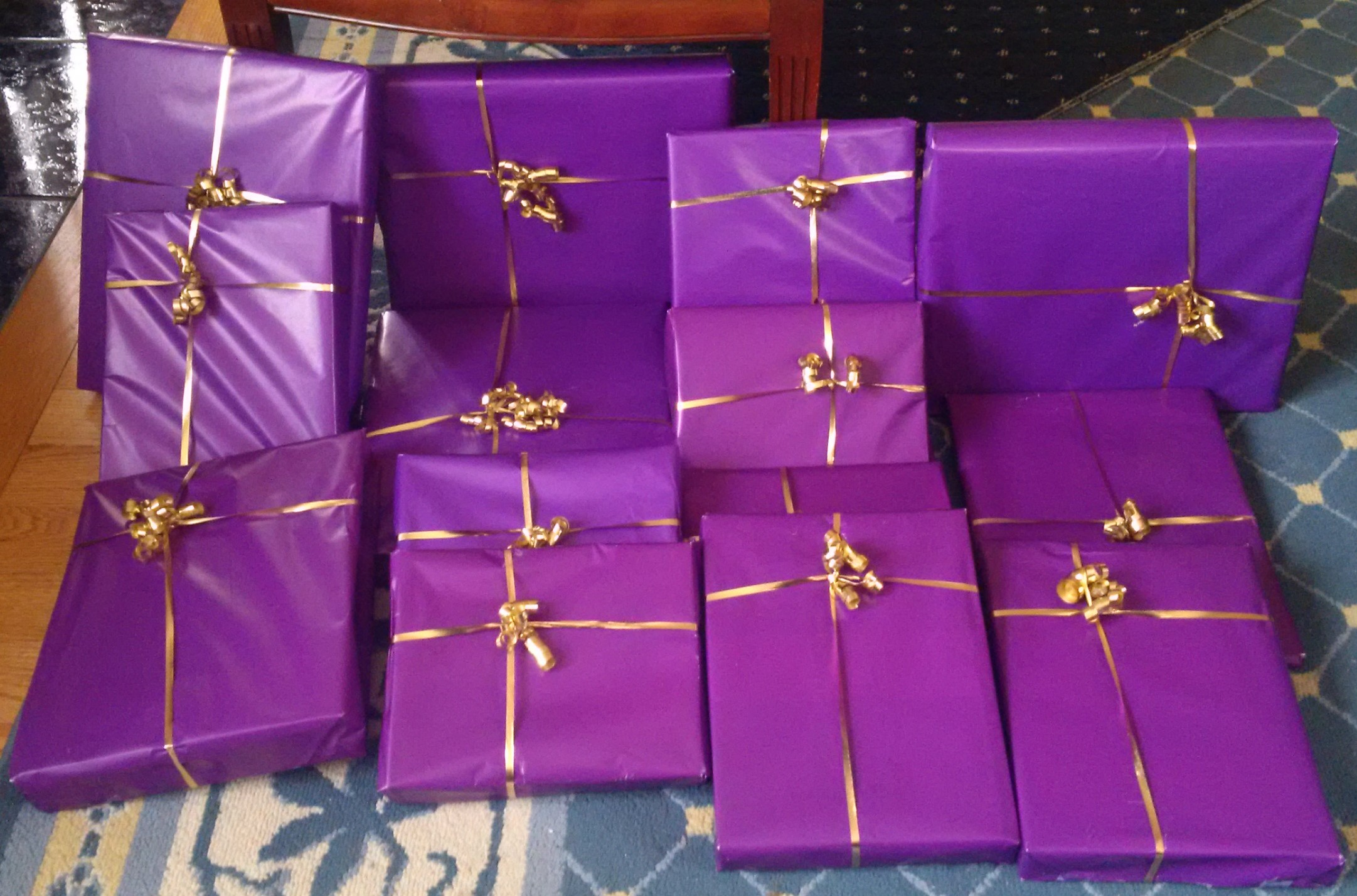 Dos and Don ts of Giving Gifts to Special Needs Children